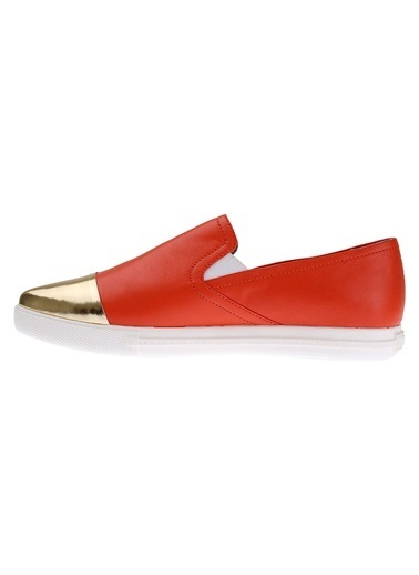 Pretty Nana Casual Ayakkabı Kırmızı